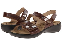 Romika Ibiza 55 Marone Roma Women's Sandals Brown