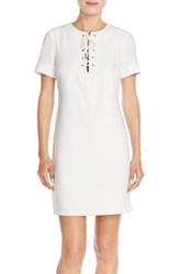 Women's Kut From The Kloth Crepe Shift Dress