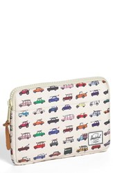 Men's Herschel Supply Co. 'Rad Cars With Rad Surfboards Collection' Ipad Mini Case