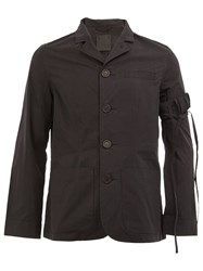 Craig Green Buttoned Jacket Black