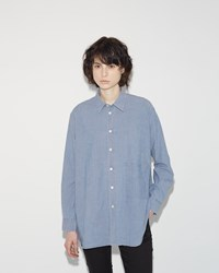 Hope Elma Blouse Light Blue