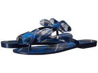 Melissa Harmonic Blue Women's Sandals