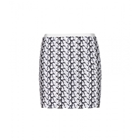 Stella Mccartney Connely Miniskirt Multicolor