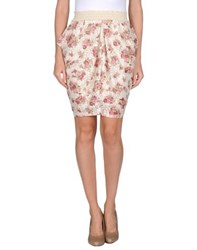 Mina Uk Skirts Knee Length Skirts Women