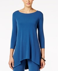 Alfani High Low Jersey Tunic Top Only At Macy's Global Blue