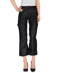 Neff Casual Pants Black