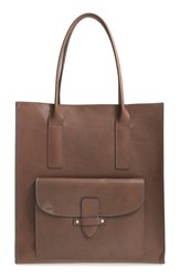 Frye 'Casey' Leather Tote