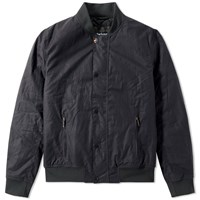 Barbour Steve Mcqueen Wax Beech Jacket Blue
