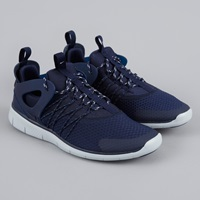 Nike Free Viritous Midnight Navy