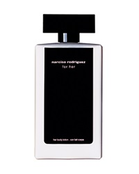 Narciso Rodriguez For Her Body Lotion No Color