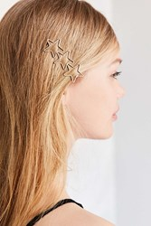 Urban Outfitters Starlight Hair Clip Gold