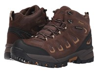 Propet Ridge Walker Brown Men's Lace Up Boots