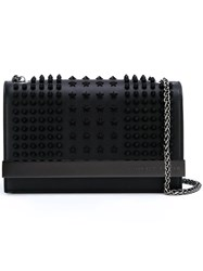 Philipp Plein 'Joelle' Shoulder Bag Black