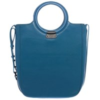 Fairchild Baldwin Izzy Tote Bag Peacock Blue