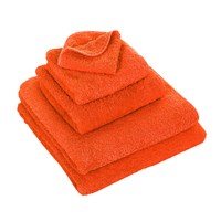 Abyss And Habidecor Super Pile Towel 605 Large Hand Towel