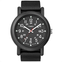 Timex Originals Camper Watch Black
