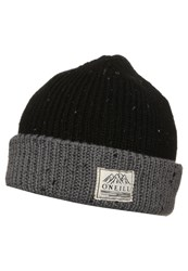 O'neill Aftershave Hat Black Out