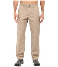 The North Face The Narrows Pants Dune Beige Men's Casual Pants