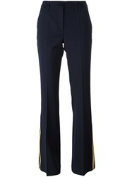 P.A.R.O.S.H. 'Lily' Trousers Blue