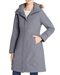 Marmot Down Coat Chelsea Waterproof Steel Onyx