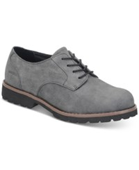 B.O.C. B.O.C Deimos Lace Up Oxfords Women's Shoes Grey