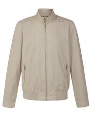 Dockers Baracuda Long Sleeve Jacket New British Khaki