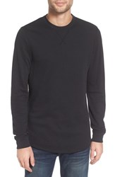 The Rail Men's Thermal Long Sleeve T Shirt