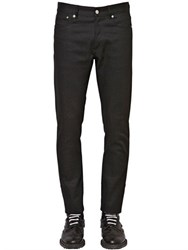 Givenchy 18Cm Slim Fit Cotton Denim Jeans