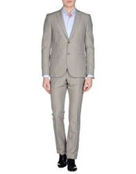Guess By Marciano Suits Sand