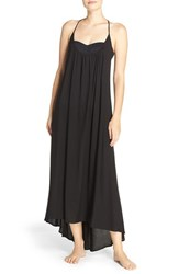 Vince Camuto Women's Cover Up Maxi Dress