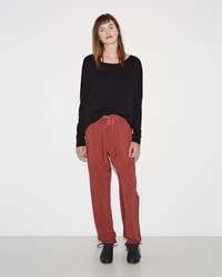 Humanoid Brody Pant Red Coral