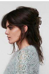 Free People Cascades Cutout Claw