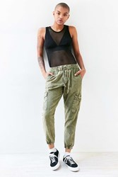 Bdg Hunter Soft Cargo Pant Green