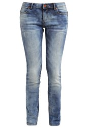S.Oliver Denim Slim Fit Jeans Blue Denim Light Blue