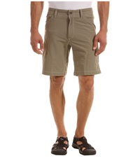 Kuhl Renegade 10 Short Khaki Men's Shorts