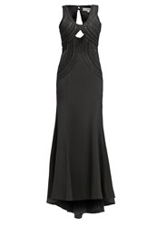 Jarlo Bianca Occasion Wear Black