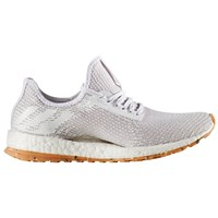Adidas Pureboost All Terrain Women's Running Shoes Crystal White Pearl Grey