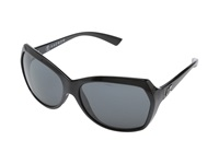 Kaenon Shilo Shiny Black Gunmetal Grey G12 Sport Sunglasses