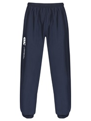 Canterbury Of New Zealand Cuffed Stadium Pants Navy