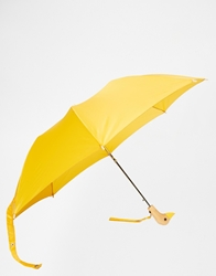 Original Duckhead Umbrella Yellow