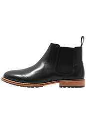 Lyle And Scott Alness Boots True Black