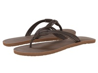 Volcom Have Fun 2 Brown Women's Sandals