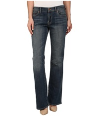 Lucky Brand Sweet N Low In Amber Amber Women's Jeans Bronze