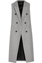 Rag And Bone Faye Wool Blend Gilet