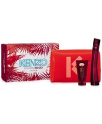 Flower By Kenzo L'elixir Gift Set No Color