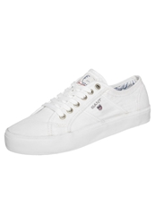 Gant Zoe Trainers Off White