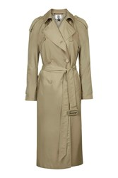 Great Smith Trench Coat By Unique Camel