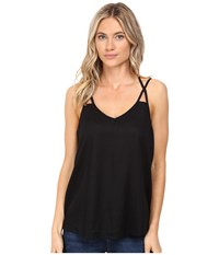 Rvca Verdict Tank Top Black Women's Sleeveless
