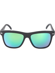 Spektre 'Nesa' Sunglasses Black