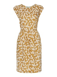 Dickins And Jones Synthia Tie Back Dress Multi Coloured